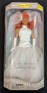 Street Players Dennis Rodman Wedding Day Doll Collector Edition