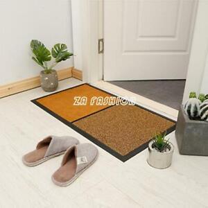 Disinfecting Mat Sanitizing Anti Slipping Mat Entrance Mat Disinfection Doormat