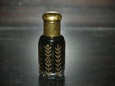 AMBER OUDH PURE OIL AND VERY THICK PARFUM STRONG SMELL