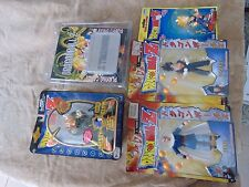 Dragon ball Z figures lot