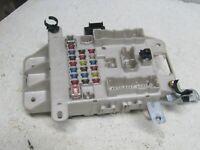 2001 2002 2003 Toyota Rav4  CABIN  FUSE BOX BLOCK OEM UNDER DASH