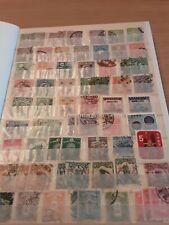 Briefmarkensammlung alt