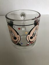New listing Vintage Mickey Mouse And Minne Mouse Mug