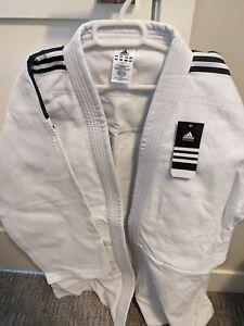 Adidas Judo Gi (NWT) - 180 cm