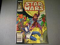 Star Wars #82  (Marvel, 1984) Low Grade