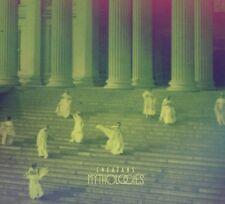 Cheatahs - Mythologies