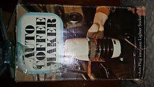 Auto Coffemaker (car socket)