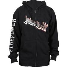 JUDAS PRIEST - Firepower Kapuzenjacke zipped hoodie