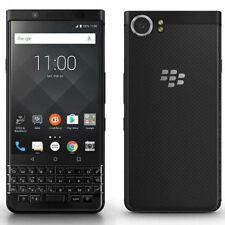 Blackberry KEYone 64GB Smartphone Black Edition simfree UNLOCKED