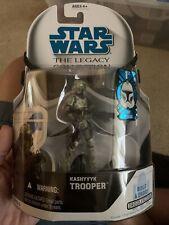 Star Wars 1st Day Of Issue Kashyyyk Trooper