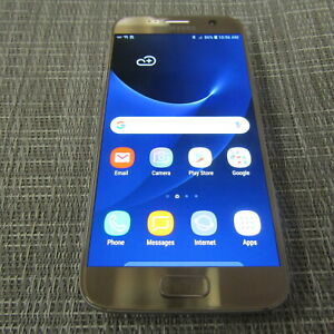 SAMSUNG GALAXY S7, 32GB (SPRINT) WORKS, PLEASE READ!! 41161