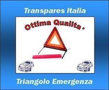 Triangoli da auto per Mini