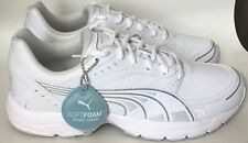 PUMA Axis Mens Traners Size 7 RRP £37.99