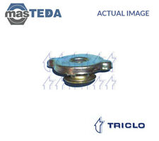 TRICLO COOLANT EXPANSION TANK CAP 310176 I NEW OE REPLACEMENT