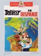 Astérix - et le chaudron & en Hispanie - Uderzo et Goscinny
