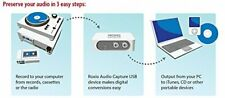 Roxio -  Easy -  LP to MP3 Convert LPS & Cassettes to MP3 Retail 1 User Full...