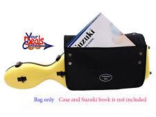 Genuine Tonareli Violin/Viola Case BAG Only!