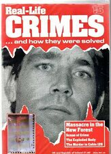 Real-Life Crimes Magazine - Part 15