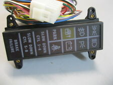 Ferrari Mondial QV Board Panel (instruments) # 121598