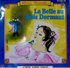 LEMAIRE/LEMERCIER/BRET la belle au bois dormant EP VG++