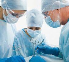 Procédures chirurgicales salle d'opération Théâtre de la formation