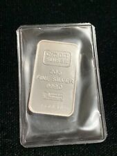 Credit Suisse 20 Gram Silver Bar .999 Sealed