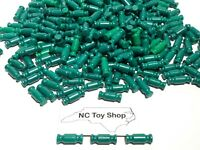 """300 KNEX Green Rods 3/4"""" Short Small Standard Replacement Parts Pieces K'NEX"""