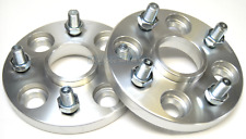 Kode Shop-Hubcentric Wheel Spacer Kit 15mm 4x108 63.3CB For Ford Mondoe Focus ST