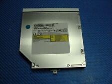 "Sony Vaio 14"" SVE14112FXP Genuine Laptop DVD-RW Burner Drive SN-208 GLP*"