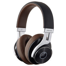 Edifier W855BT Bluetooth Headphones - Over-ear Stereo Wireless Headphone - Brown