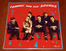 "TAMMY AND THE SOUNDS *LTD* LP 10"" VINYL GREEK SONGS MUSIC-BOX COLLECTION New"