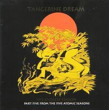 Tangerine Dream - Endless Season [New CD]
