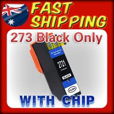 5x Ink Cartridge 273XL Black for Epson XP510 XP520 XP610 XP710 XP600 XP700NonOEM