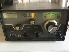Drake SPR4 HF receiver whith options