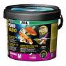 3 Stück JBL ProPond Vario M, 3 x 0,72kg, Futtermix für alle Teichfische 10-35 cm