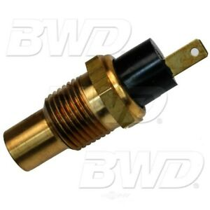 BWD WT331 Engine Coolant Temperature Switch