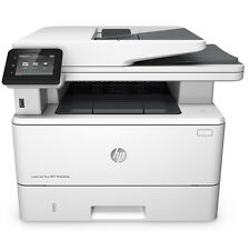 HP LaserJet Pro MFP M426fdw Wireless All in One Mono Laser Multifunction Printer