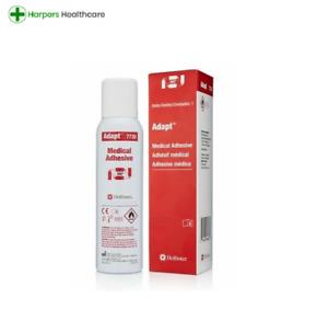Hollister Adapt Medical Adhesive (code 7730) - 112ml - New Stock - Free P&P