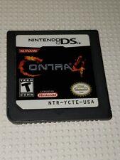 Contra 4 (Nintendo DS, 2007)