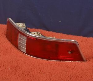 Porsche 911 912 1965 - 1968 Right Passenger Taillight Assembly SWB Tail Light
