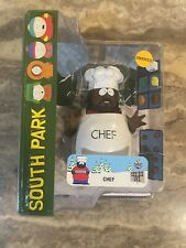 South Park Chef Salty Balls Figure Series 1