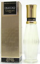 GUERLAIN DU COQ 75 ml Eau de Cologne Spray