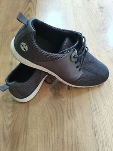 Mens Timberland Shoes Trainers Size Uk 11