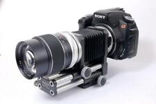 Novoflex Makro-Set Balgengerät für Fujifilm X-Mount Macro Bellows Fuji Finepix