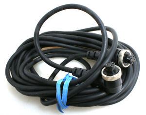 Pentax 4 Pin TTL Cord,10ft Long