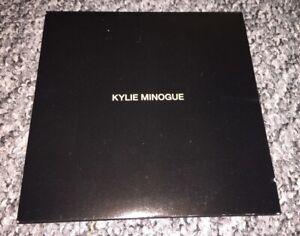 Kylie Minogue - Confide In Me - KYL1 Promo CD