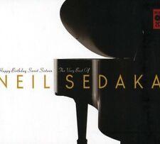 NEIL SEDASKA - HAPPY BIRTHDAY SWEET SIXTEEN 2 CD NEU