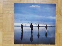 Echo And The Bunnymen – Heaven Up Here lp ( German black label )