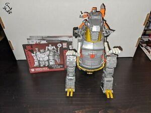 Transformers Studio Series 86 Grimlock Loose