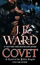 Covet (Fallen Angels) by J.R. Ward